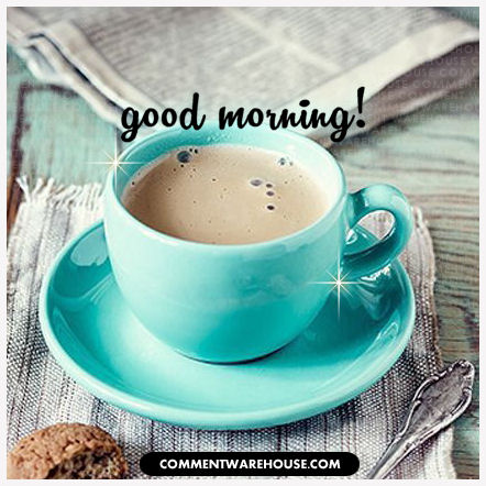 Greetings good morning coffee commentwarehouse view full size view slideshow m4hsunfo