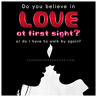 sample college do you believe in love at first sight essay sharing is being honest about yourself and allowing the other person involved in the relationship to really get to know who you really are