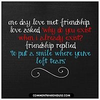 Friendship Graphics
