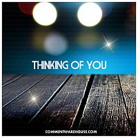 Thinking of You Graphics