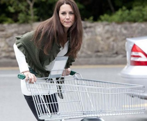 Kate-shopping