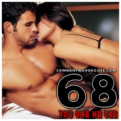 68 You owe me one | Flirty Graphic