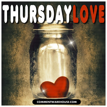 Thursday Love | Thursday Graphics
