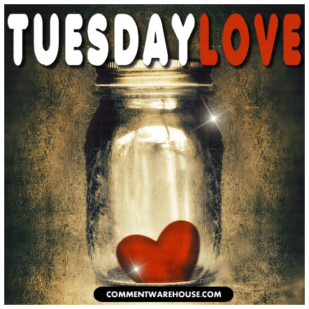 Tuesday Love | Tuesday Graphics