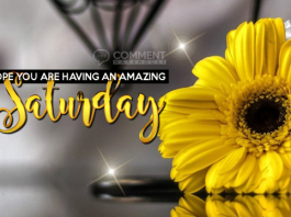 Hope you are having an amazing Saturday | Saturday Graphics | Days of the Week Comments