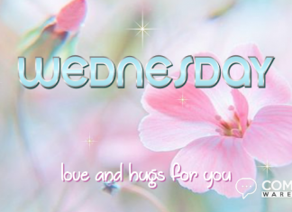 Wednesday Love and Hugs for you | Wednesday Comments & Graphics
