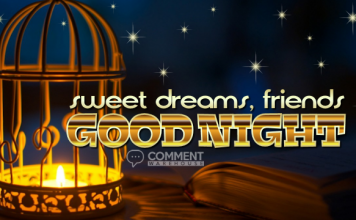 Sweet dreams friends Good Night | Good Night Comments & Graphics
