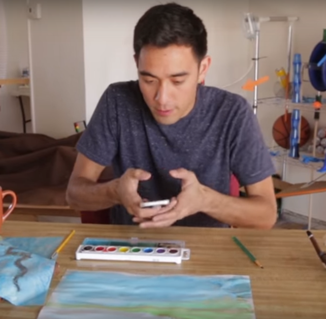 Zach King Best of Vines Compilation