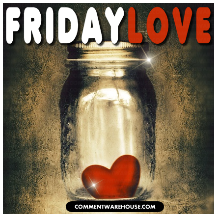 Friday Love   Happy Friday Graphics & Greetings
