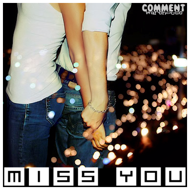 Miss You Young Love