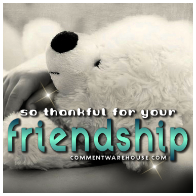 friendship quotes page say it a pic