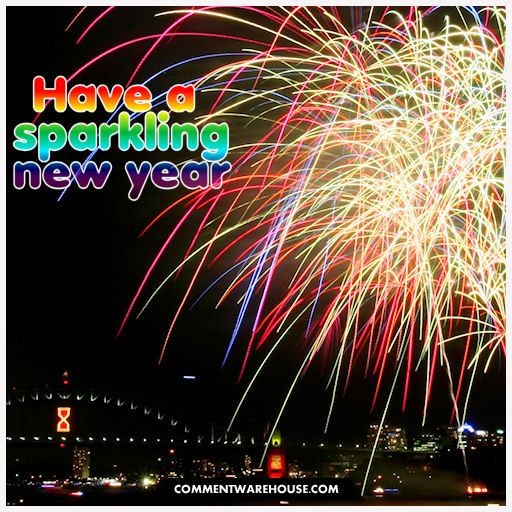 Holiday Graphics - New Years Graphics