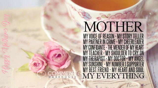 Mother my everything | Mothers Day Comments & Graphics